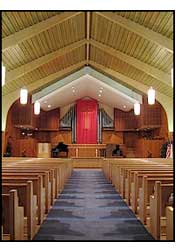 Interior Community Presbyterian Church